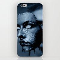Un-Masked [self] iPhone & iPod Skin