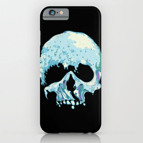 Silent Wave iPhone & iPod Case
