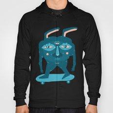 Skater Bunny Hoody
