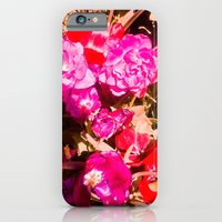 The beauty of the colors. iPhone 6 Slim Case