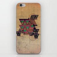Lar iPhone & iPod Skin