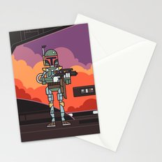 EP5 : Boba Fett Stationery Cards