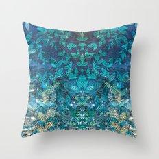 Boreal  Throw Pillow