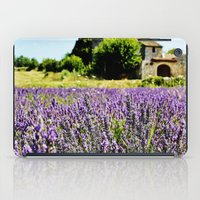 A place to be . photography iPad Case
