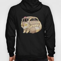 Magical Bus Ride Hoody