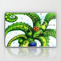 Infinity Octopus Laptop & iPad Skin