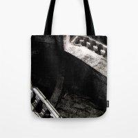 -087 Tote Bag