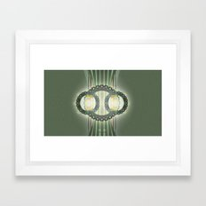 InsomniacNW Framed Art Print