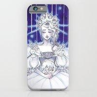 Christmas star iPhone 6 Slim Case