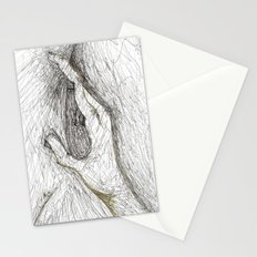 Take Hold Of Me Stationery Cards