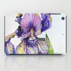 Iris iPad Case