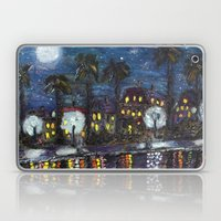 Colonial Lake, Charlesto… Laptop & iPad Skin