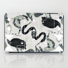 flock iPad Case