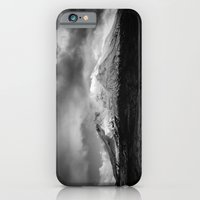 iPhone & iPod Case featuring Mt. St Helens I by Pepe Rodriguez