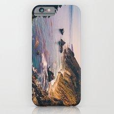 Big Sur Pacific Coast Highway Slim Case iPhone 6s