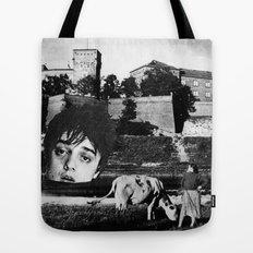 doherty Tote Bag
