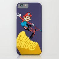 Gnario iPhone 6 Slim Case