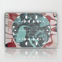Eumaniraptora Laptop & iPad Skin