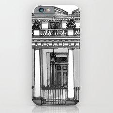 METROLAND II iPhone 6 Slim Case