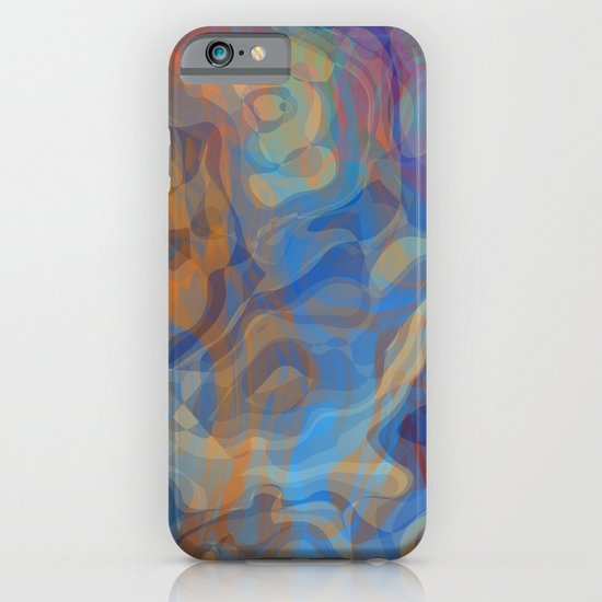 In A Vision iPhone & iPod Case