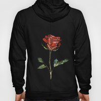 The Little Prince's Rose Hoody