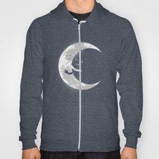 Moon Hug Hoody