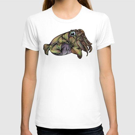 CuttleFish T-shirt