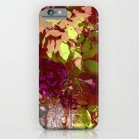 Garden Gate iPhone 6 Slim Case