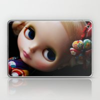 GEISHA BLYTHE DOLL KENNE… Laptop & iPad Skin