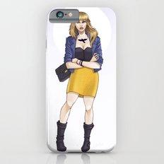 Dinah iPhone 6 Slim Case