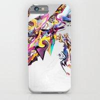 Spiral Static iPhone 6 Slim Case