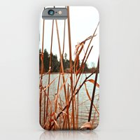 Lakeside View iPhone 6 Slim Case