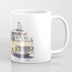 the GISHBUS Mug