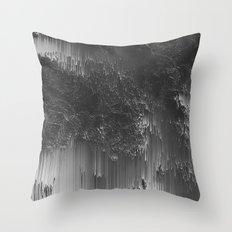 DEEP Throw Pillow