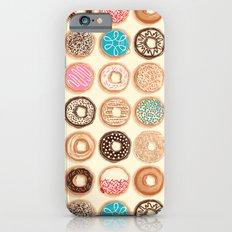 Doughnuts Slim Case iPhone 6s