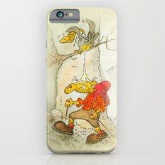 Vulture Culture iPhone 6 Slim Case