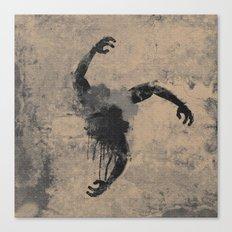 Triskelion Canvas Print