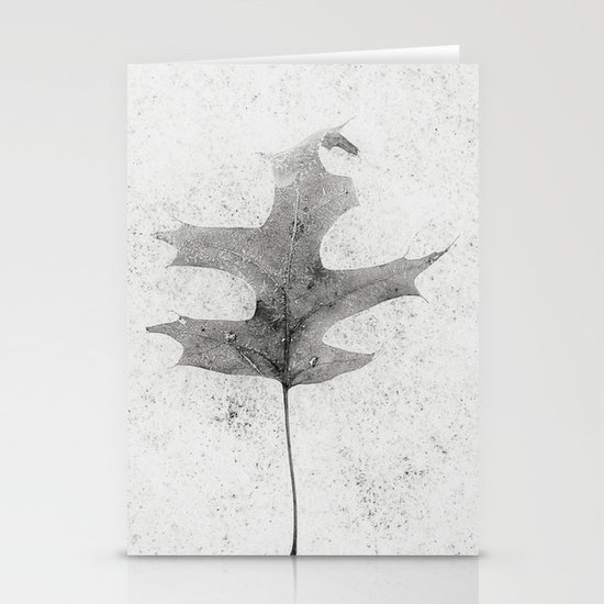 texture Stationery Card