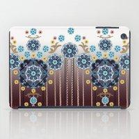 Folk Festival iPad Case