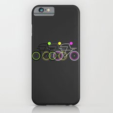 Olympic Posters - Cycle  Slim Case iPhone 6s