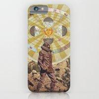 Collage #28 iPhone 6 Slim Case