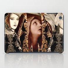 Notre Dame des Larmes iPad Case