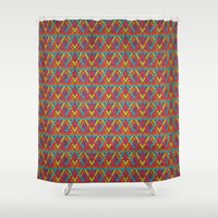 Viva Shower Curtain