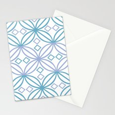 Lattice Stationery Cards