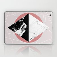Geometric Textures 3 Laptop & iPad Skin