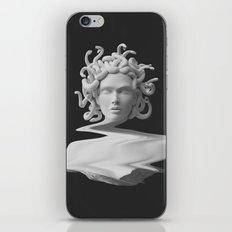 GorgonaXS iPhone & iPod Skin