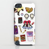 Parks & Recreation  iPod touch Slim Case