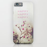 Happy Happy iPhone 6 Slim Case