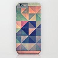 Chyym Xryym iPhone 6 Slim Case