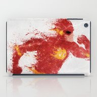 iPad Case featuring Speed by Melissa Smith